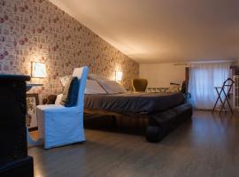 B&B La Cuntana, hotel a Potenza
