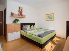 Ruhiges Gästezimmer am Stadtpark, hotel in Schwabach