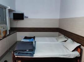 Hotel Yuvraj, hotel in Patna