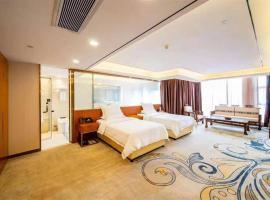 Zhongbo Art Hotel, hotel near Shangxiajiu Pedestrian Street, Guangzhou