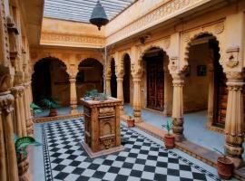 Moustache Jaisalmer, hostel in Jaisalmer