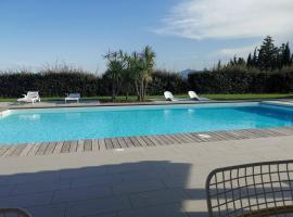 La Tour Du Mas, Perpignan, Grande Piscine, 10 Minutes De La Mer, holiday home in Perpignan