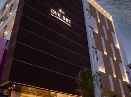 Hotel DVIJ INN, hotel near Govind Dev Ji Temple, Jaipur