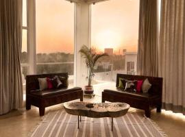 THE BAREWITHIN HOUSE, hotel in Jaipur