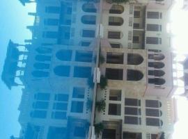 Waleeds inn, apartment in Aqaba
