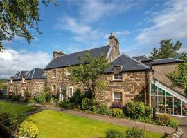 The Manor House, hotel in Oban
