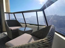 Appartement Prado T1, hotel with pools in Marseille