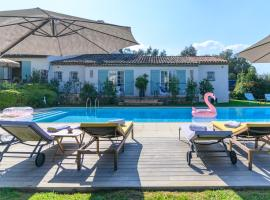 Le Mas de la Source, hotel near Royal Mougins Golf Club, Mougins