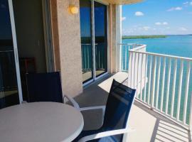 Lover's Key Resort by Check-In Vacation Rentals, Ferienunterkunft in Fort Myers Beach
