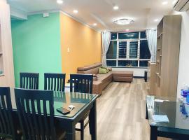 HAGL apartment 420, hotel in Da Nang