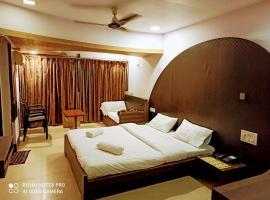 Hotel Swaad Rohit, hotel in Mahabaleshwar