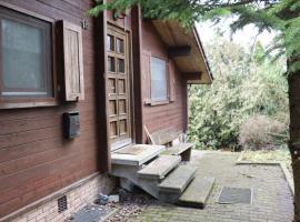 Landhaus/Holzhaus, room in Bad Wünnenberg