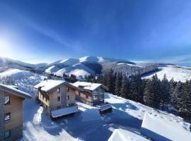 Chalety Jasná Apartmány Bor – hotel w pobliżu miejsca Ośrodek narciarski Jasná Chopok w Demianowskiej Dolinie