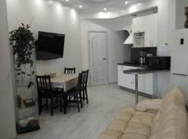 Central Apartment Anapa, apartment in Anapa