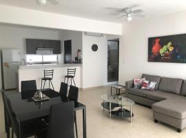 Apartamento 204 igualdad, apartment in Cancún