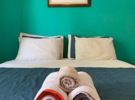 Amanda Suites, hotel near Vivaldo Lima Stadium, Manaus