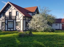 Головино Дом, holiday home in Goloyino