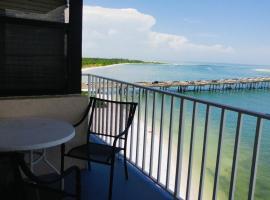 Lover's Key Beach Club by Check-In Vacation Rentals, Ferienunterkunft in Fort Myers Beach