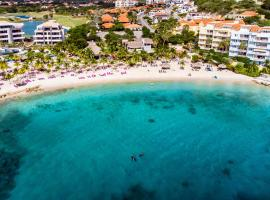 Bayside Boutique Hotel - Blue Bay, hotel em Willemstad