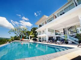 Ocean Suites Bohol Boutique Hotel, hotel in Tagbilaran City