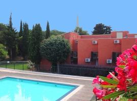 Hotel Tennis International, hôtel au Cap d'Agde près de: Golf International Le Cap d'Agde