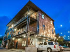 Bishop Arts Lofts, apartment in Dallas