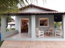 Casa de Praia em Serrambi a 150 metros do mar., pet-friendly hotel in Porto De Galinhas