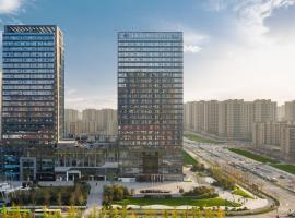 Doubletree By Hilton Xian Fengdong, hotel in Xi'an