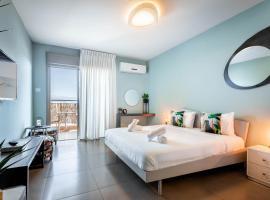 Almogim Suites Eilat - דירות נופש אלמוגים, apartment in Eilat