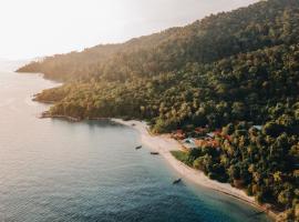 Adang Island Resort, hotel a Koh Lipe