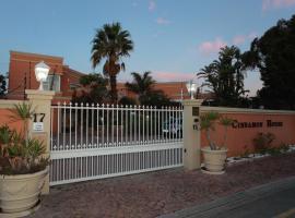 Cinnamon House Bed & Breakfast, bed & breakfast a Città del Capo