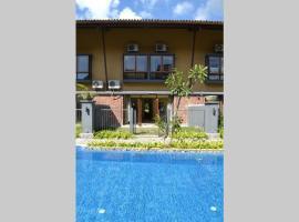 Luxury Villa Ganga Kutir Residency, luxury hotel in Kolkata