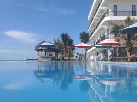 Ly Son Pearl Island Hotel & Resort, hotel in Ly Son