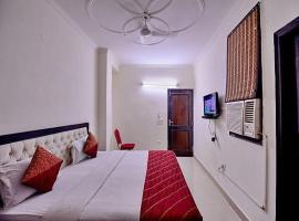 GLT Hotel Radiance - Free Parking, budget hotel in New Delhi