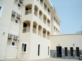 Residency Hotel Utako Abuja, hotel en Abuja
