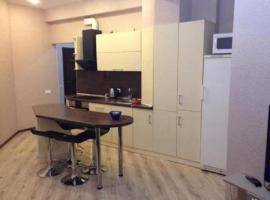 Anapa City, apartment in Anapa