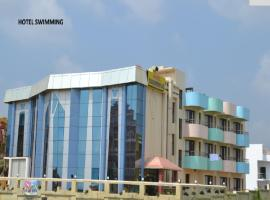 Hotel Swimming Near Sea Beach, hotel in Puri