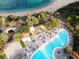 Club Esse Palmasera, resort in Cala Gonone