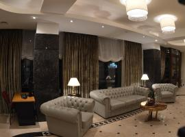Coroana Brasovului, hotel in Braşov