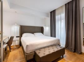 Mercure Roma Centro Termini, hotel a Roma