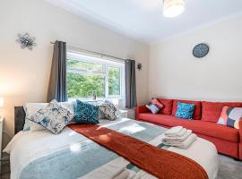 MPL Apartments - Malden Road Serviced Accommodation, budget hotel in Watford