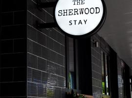 The Sherwood Hotel, hotel in Lismore
