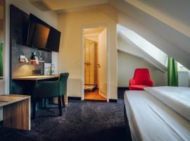 Hotel Europa, Hotel in Bamberg