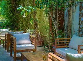 Refugio Ecológico Arequipa, hotel in Arequipa