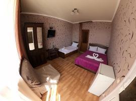 GrandLoo Hotel, отель в Лоо