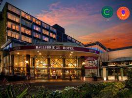 Ballsbridge Hotel, hotel in Dublin