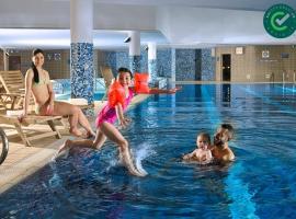 Clayton Hotel & Leisure Club Sligo, hotel in Sligo