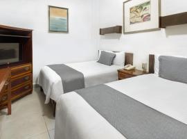 Hotel San Jorge, hotel in Saltillo