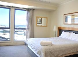 Heritage Haven, hotel with jacuzzis in Auckland
