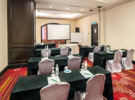 Holiday Inn Kuala Lumpur Glenmarie, an IHG Hotel, hotel in Shah Alam
